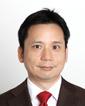 Dr. CHAN Wai Hee, Steve