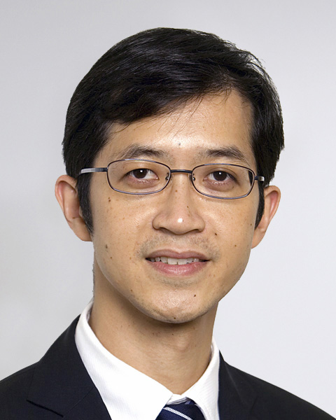 Dr. CHAN Wai Man
