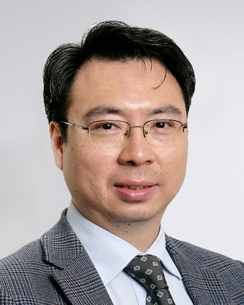 Dr. CHEN Ngan, Ivan