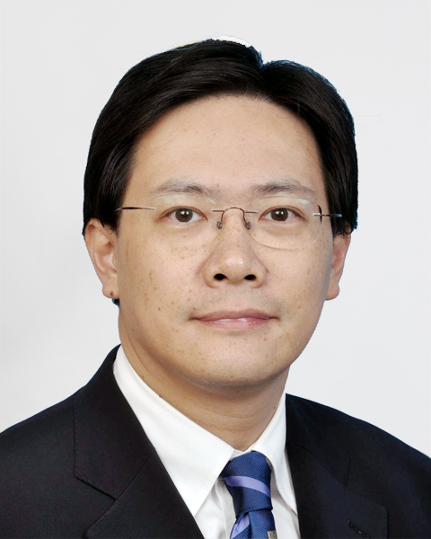 Prof. LAW Ying Kit, Simon