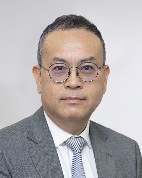 Dr. LEUNG Yim Lung
