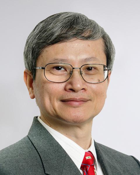 Dr. LI Kin Wah