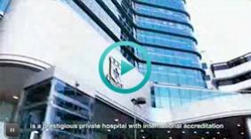 HKSH Corporate Video