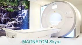 Siemens MAGNETOM Skyra