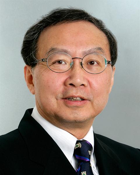 Dr. YUNG Wai Hung, Raymond